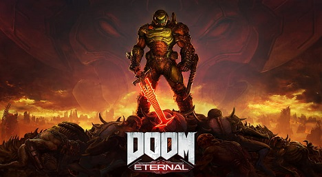 DOOM Eternal Original Game Soundtrack