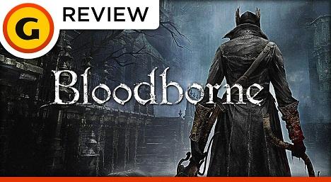 دانلود ویدیو نقد و بررسی بازی Bloodborne
