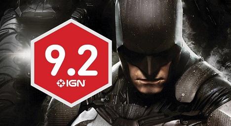 دانلود ویدیو نقد و بررسی بازی Batman Arkham Knight