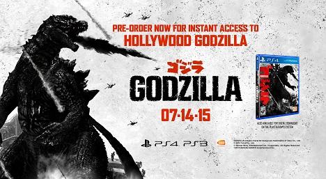دانلود ویدیو نقد و بررسی بازی Godzilla