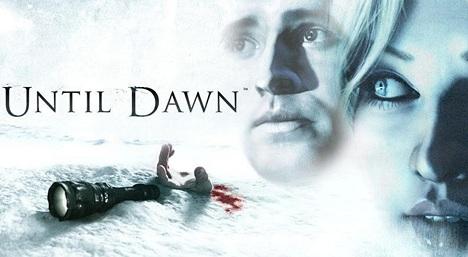دانلود ویدیو نقد و بررسی بازی Until Dawn