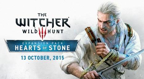 دانلود تریلر لانچ بازی The Witcher 3 Hearts of Stone