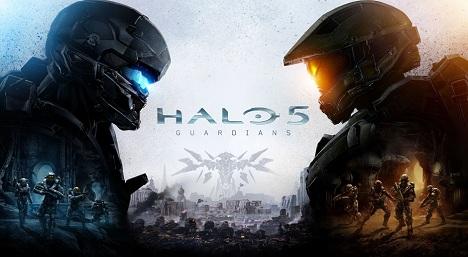 دانلود ویدیو نقد و بررسی بازی Halo 5 Guardians