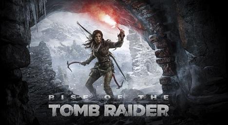 دانلود تریلر گیم پلی بازی Rise of the Tomb Raider