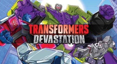 دانلود ویدیو نقد و بررسی بازی Transformer Devastation