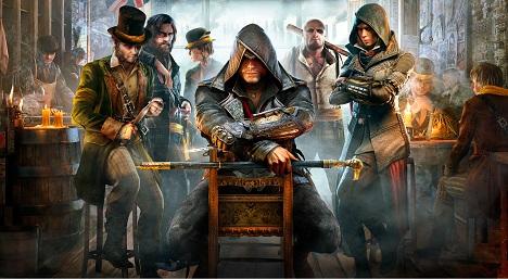 دانلود تریلر مقایسه گرافیک بازی Assassins Creed Syndicate