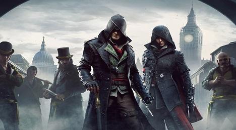 دانلود ویدیو نقد و بررسی بازی Assassins Creed Syndicate
