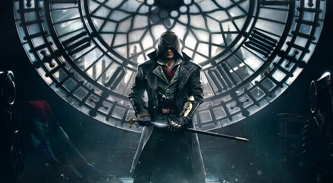 دانلود ویدیو میزان فریم ریت بازی Assassins Creed Syndicate