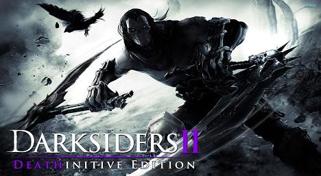 دانلود تریلر لانچ بازی Darksiders II Deathinitive Edition