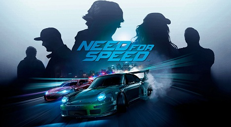 دانلود ویدیو میزان فریم ریت بازی Need For Speed بر روی XBOX ONE