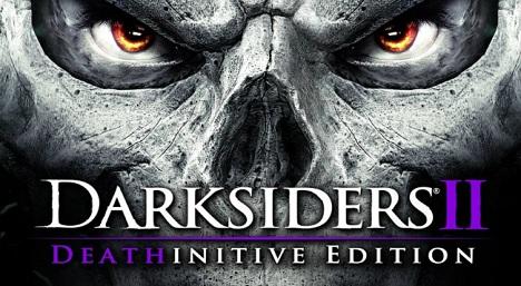 دانلود ویدیو نقد و بررسی بازی Darksiders II Deathinitive Edition