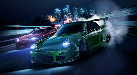 دانلود ویدیو نقد و بررسی بازی Need For Speed