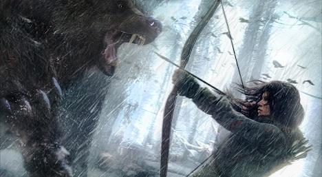 دانلود قسمت سوم تریلر بازی Rise of the Tomb Raider