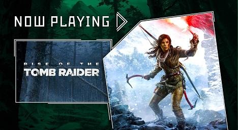 دانلود 1 ساعت گیم پلی بازی Rise of the Tomb Raider