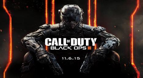 دانلود ویدیو مقایسه گرافیک بازی Call of Duty Black Ops 3