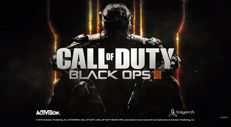 Call of Duty Black Ops III Update RELOADED