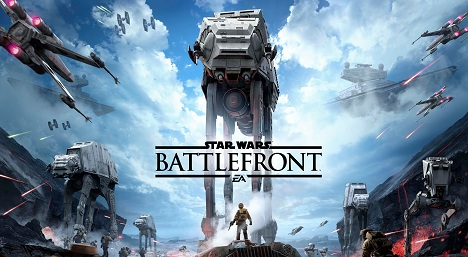 Star Wars Battlefront Review GameSpot
