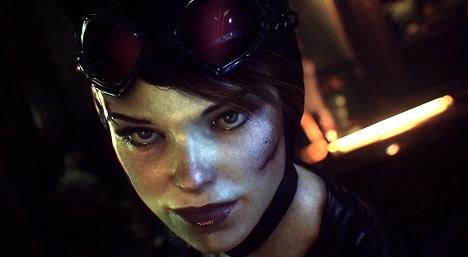 Batman Arkham Knight Catwomans Revenge DLC Video Review